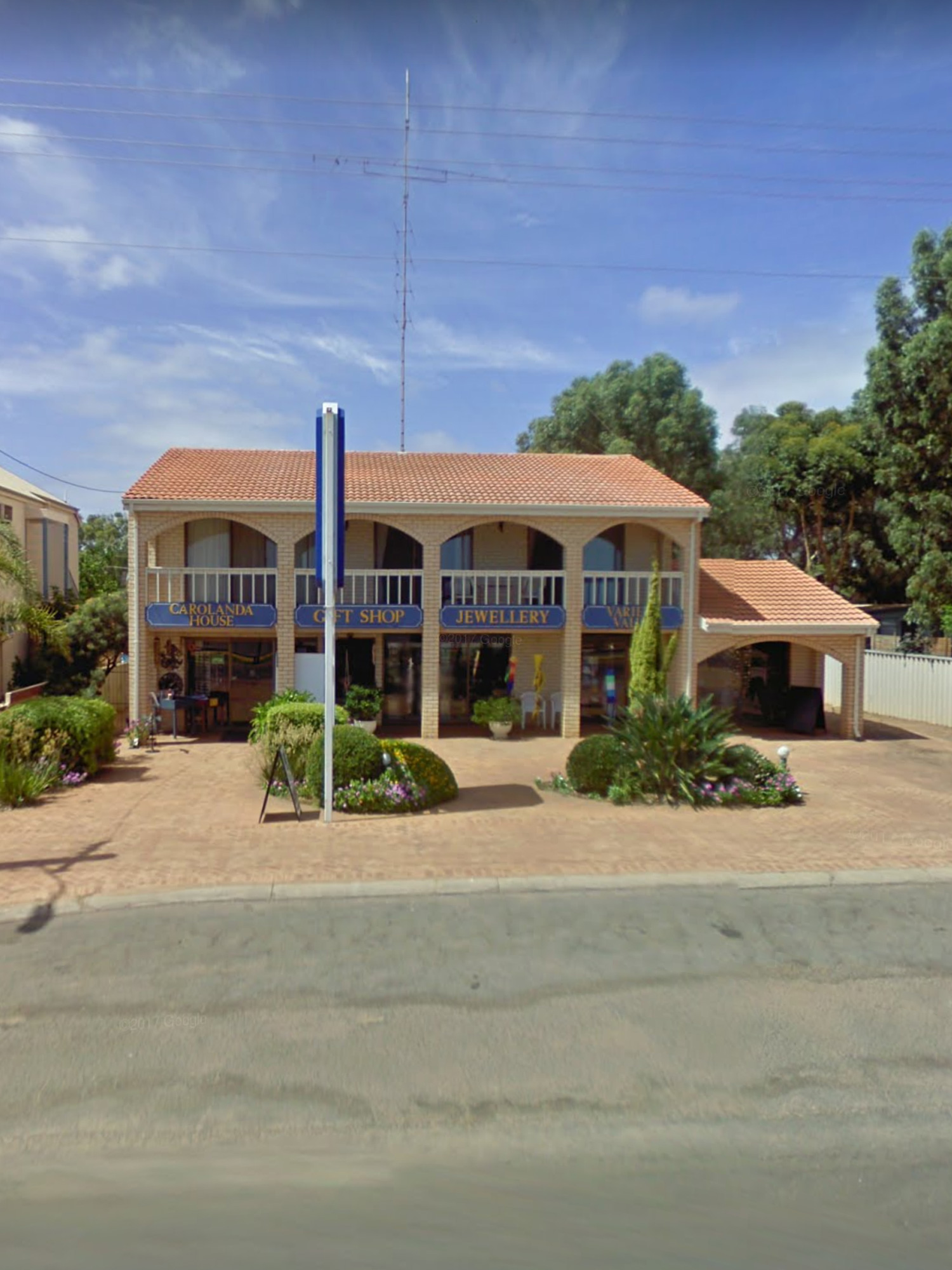 Kalbarri Tours Office